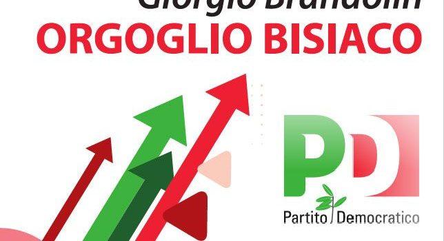 Serata con gli amici dei circoli PD di S. Pier, Fogliano Redipuglia, Turriaco e Sagrado.