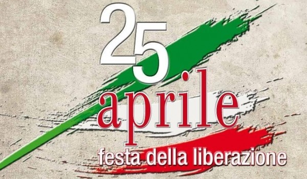 Festa della Liberazione e la Festa dei Lavoratori