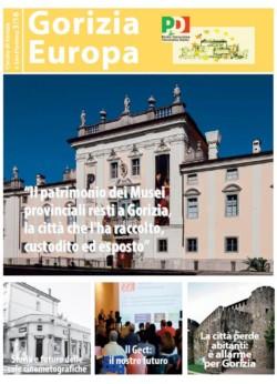 """Pronto il n.3/2016 di """"Gorizia Europa"""""""