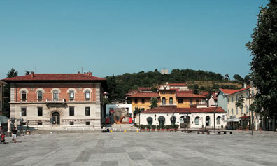 Assemblea Circoli Sinistra Isonzo