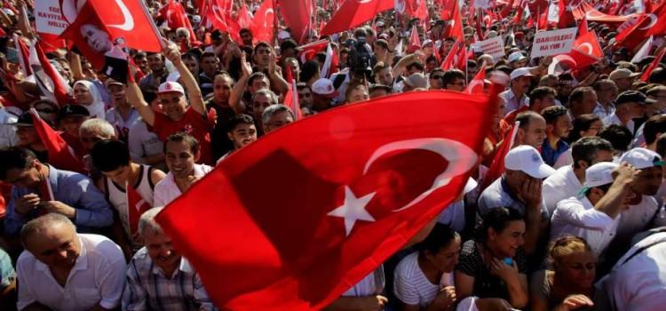 Il PD a sostegno dei diritti umani in Turchia