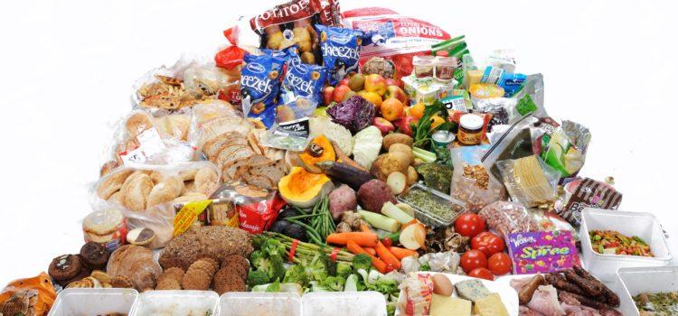 No allo spreco del cibo: presentazione della legge