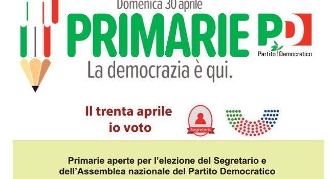 Gorizia Europa, supplemento dedicato alle Primarie