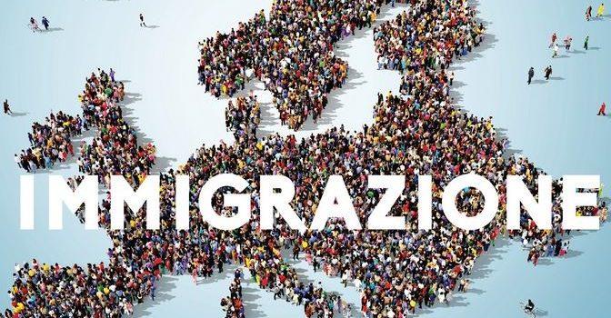 Tutto quello che non vi hanno mai detto sull'immigrazione: incontri con i sen. Della Zuanna e Fasiolo