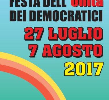 Festa dell'Unità a Dobbia dal 27 luglio al 7 agosto