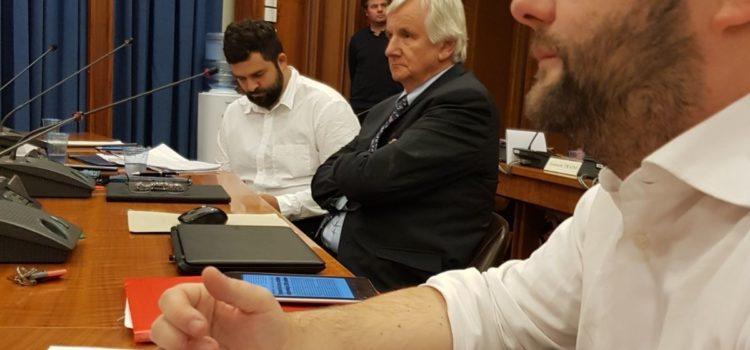 Gorizia. Rossi: «Comune, Consorzio industriale e CCIAA devono fare di più per creare posti di lavoro»