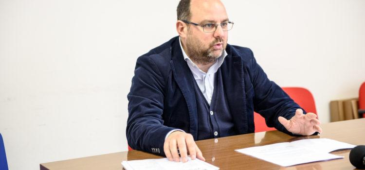 Primarie: Moretti (Pd), Domenica sarà una giornata importante per il Paese e per l'unità del territorio isontino