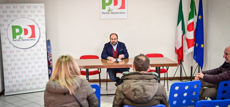 """Pd: Moretti, prepariamo riscatto dell'Isontino – """"Dalla destra danni al territorio su tutti i fronti"""""""